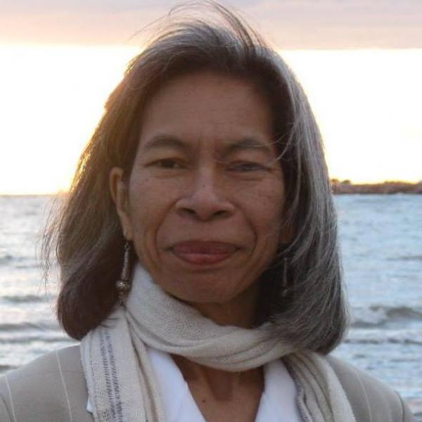 Photo of Anchalee Panigabutra-Roberts