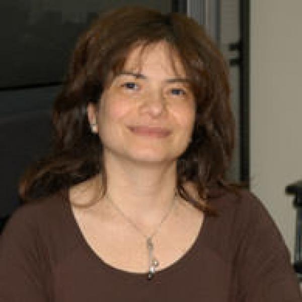 Photo of Giselle Pempedjian