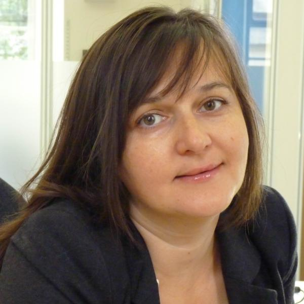 Photo of Julita Madzio