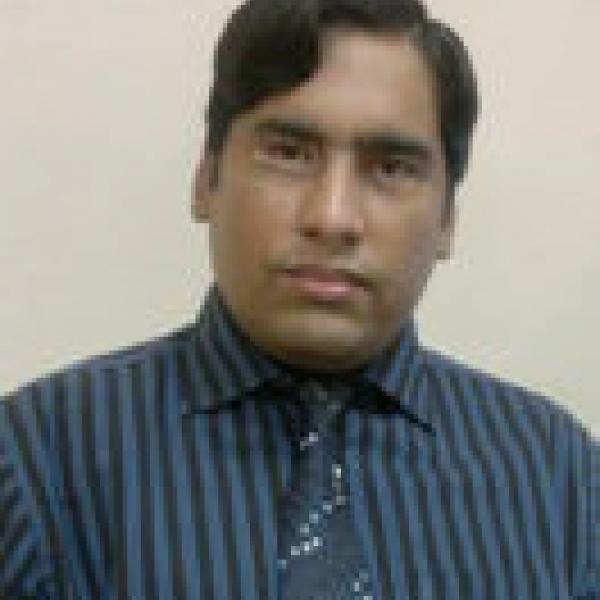 Photo of Farrukh Shahzad