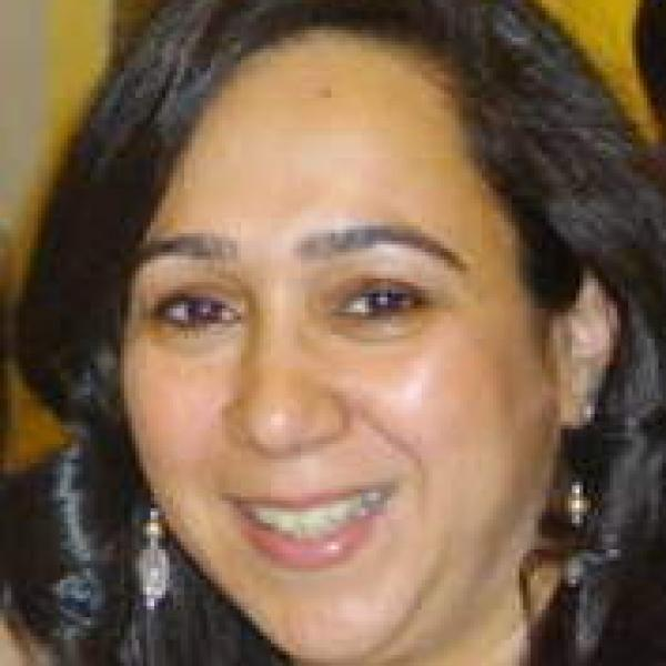 Photo of Hoda Mostafa