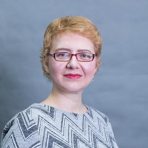 Photo of Ekaterina Kombarova