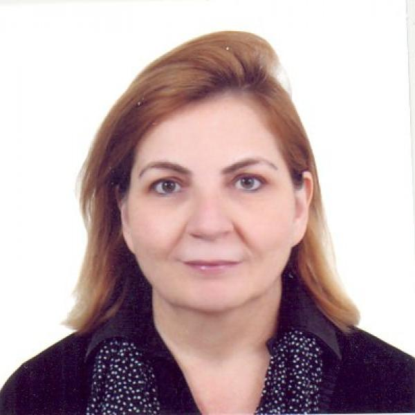 Photo of Najla Jarkas