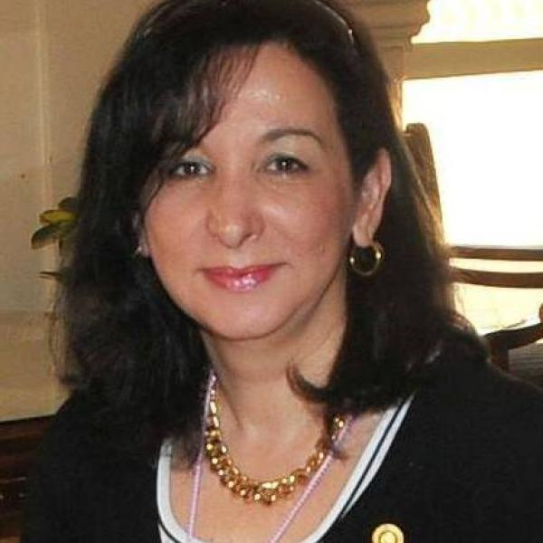 Photo of Sahar Sobeih